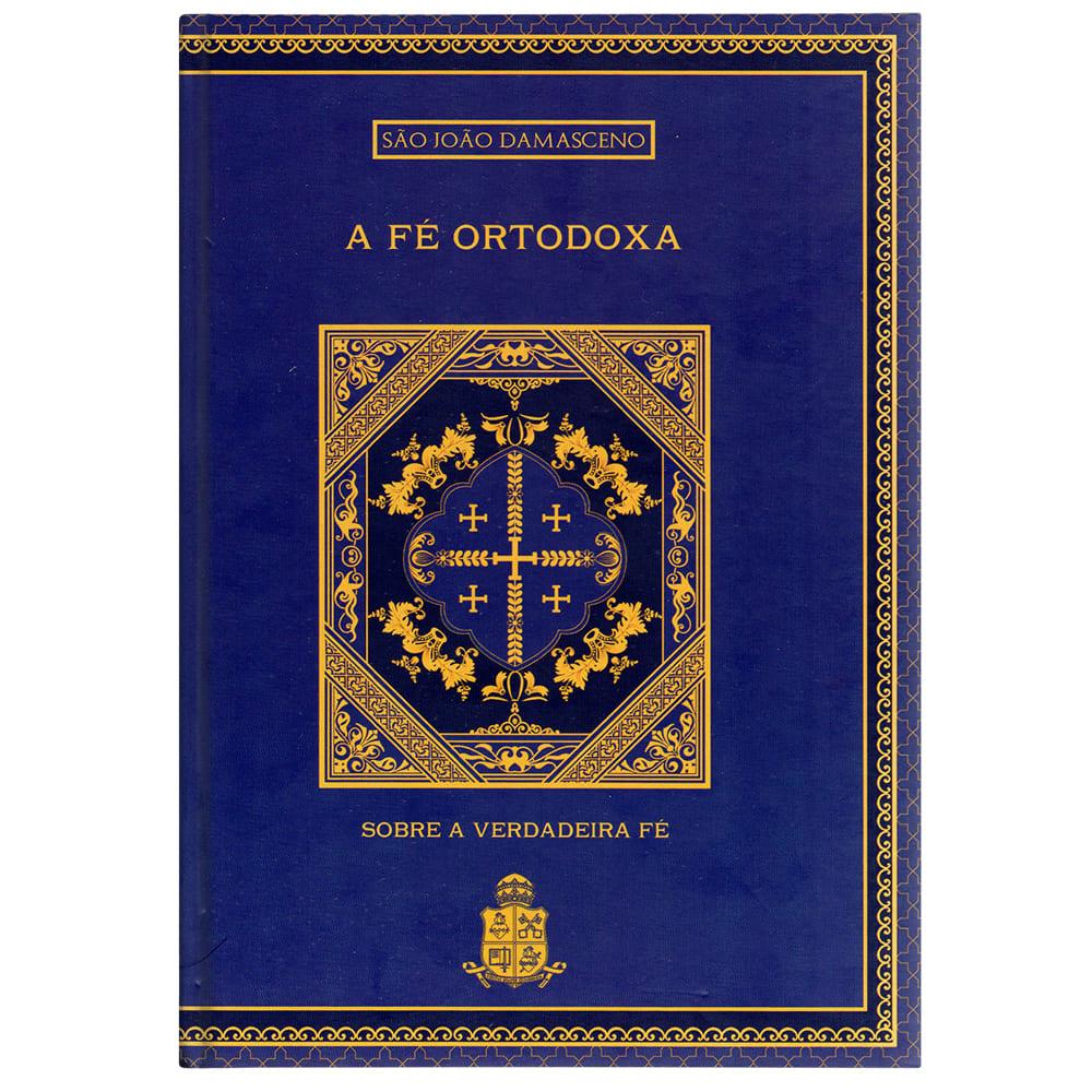 A Fé Ortodoxa - S. João Damasceno