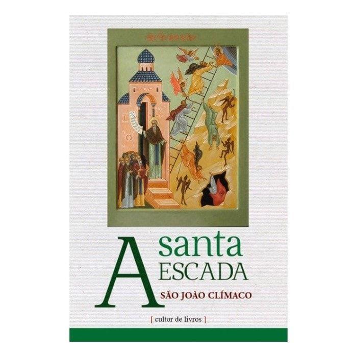 A Santa Escada - S. João Clímaco