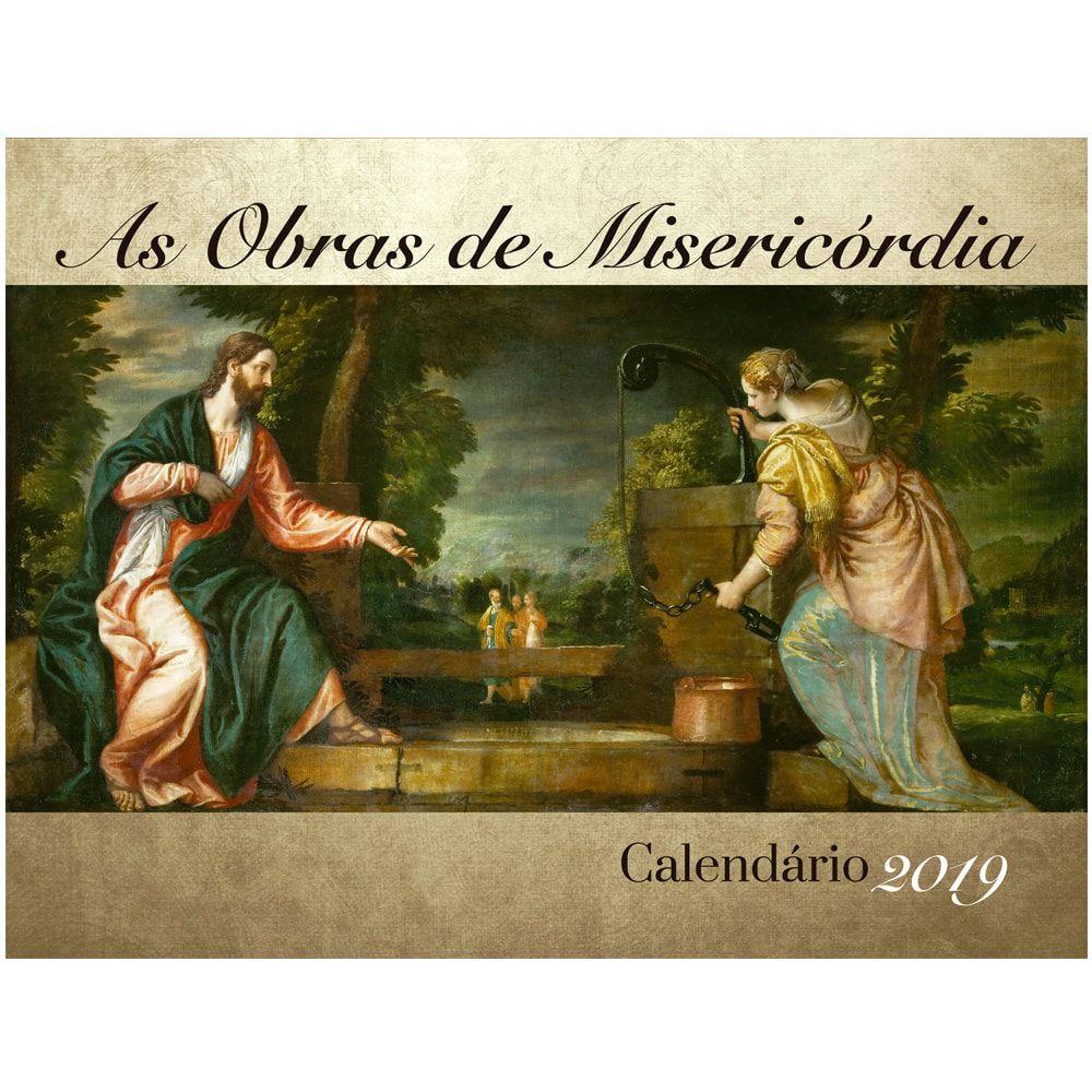 Calendário Litúrgico 2019 - Fraternidade Sacerdotal São Pio X