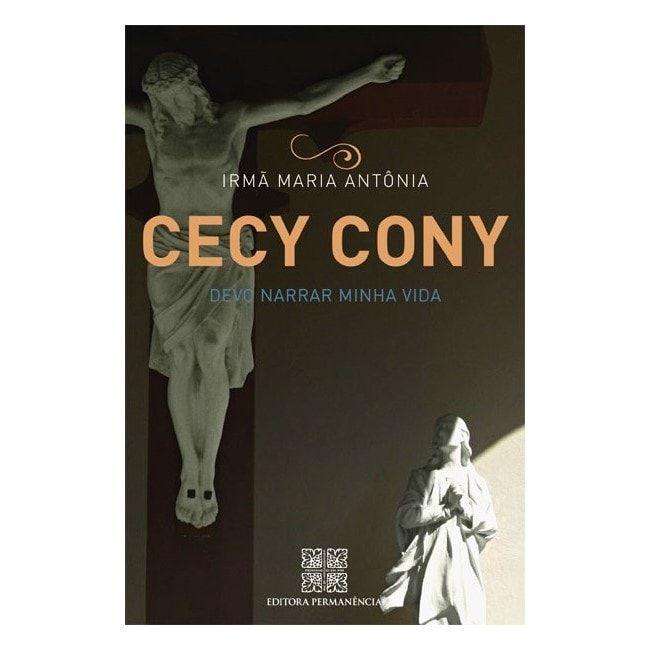 Cecy Cony - Irmã Maria Antônia
