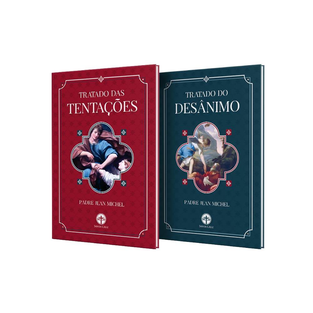 Combo Combate Diário (2 livros)