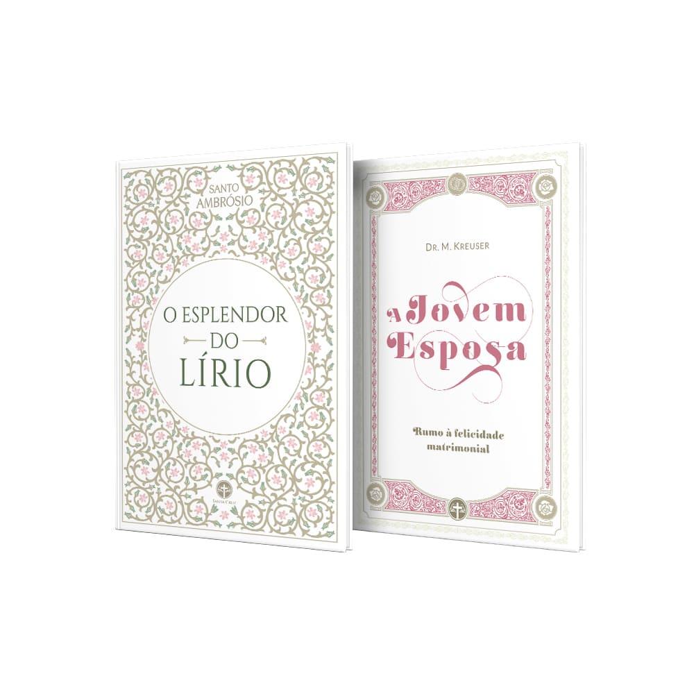 Combo - Feminino (2 livros)