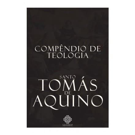 Compendio de Teologia - S. Tomás de Aquino