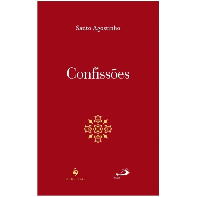 Confissões - S. Agostinho (Ecclesiae)