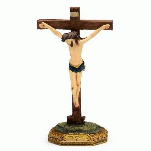 Crucifixo de Mesa (Coleção Florence)
