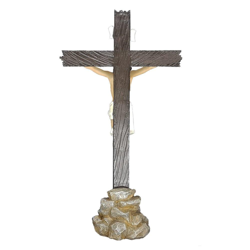 Crucifixo de Mesa (Coleção Angelus)