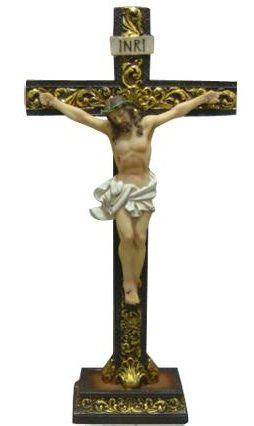 Crucifixo de Mesa - 30 cm