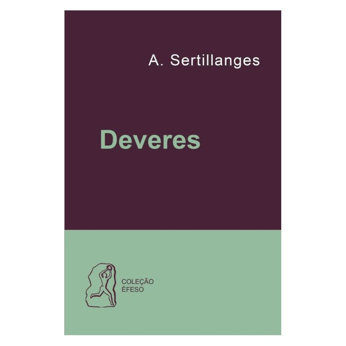 Deveres - A.-D. Sertillanges