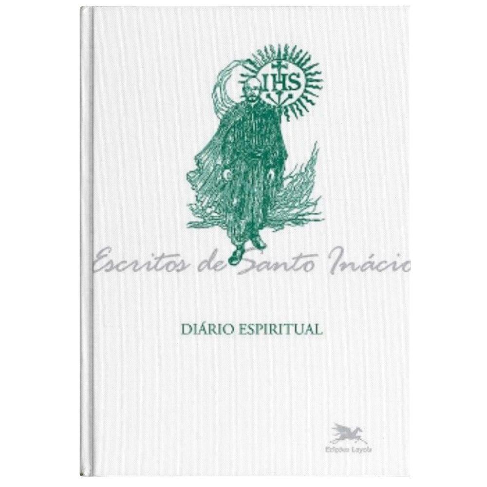 Diário Espiritual - S. Inácio de Loyola