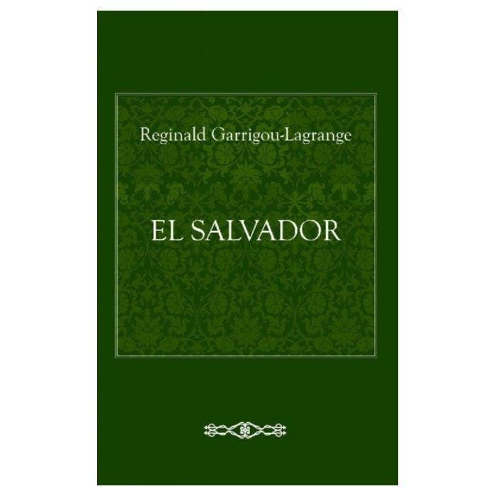 El Salvador - R. Garrigou-Lagrange