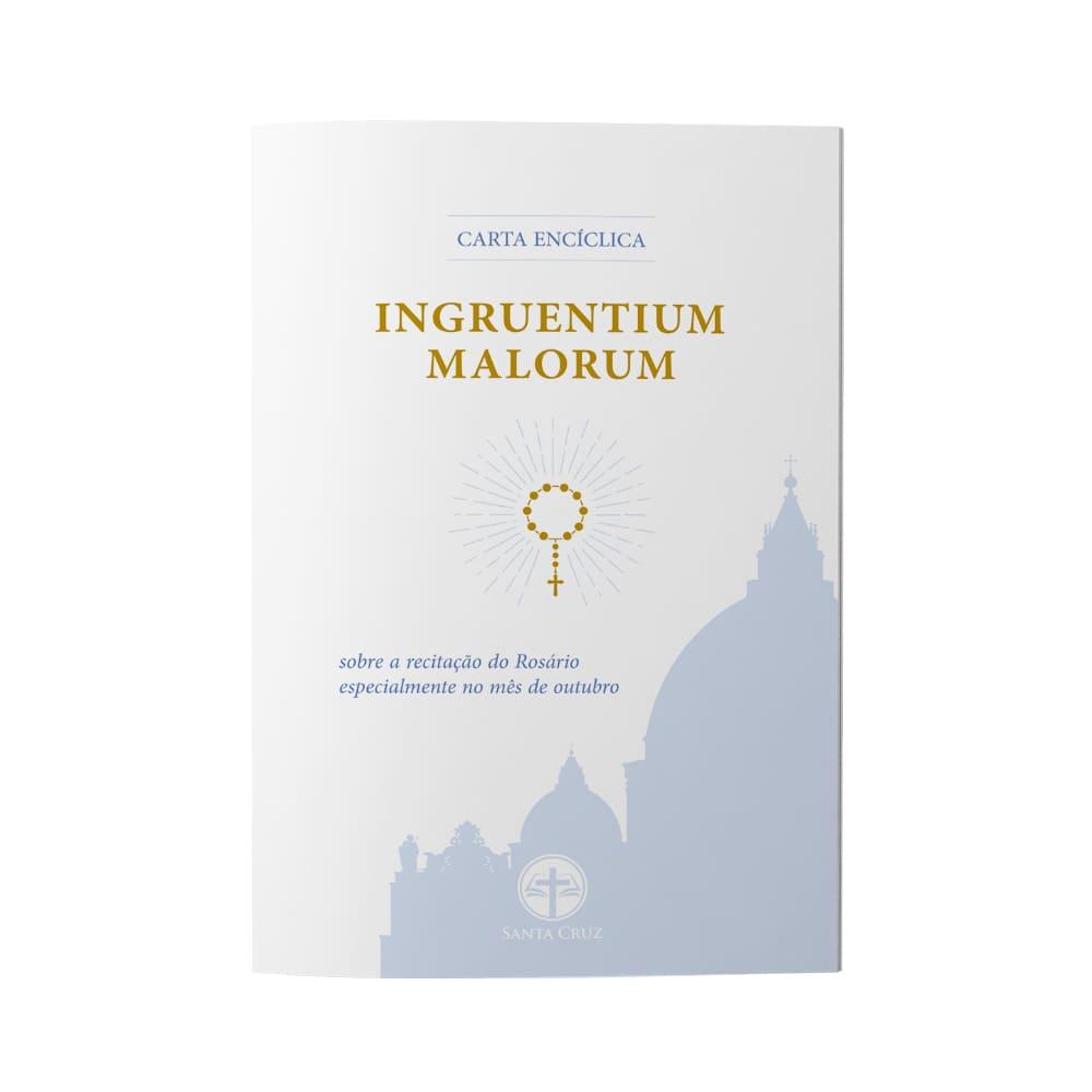 Encíclica Ingruentium Malorum - Pio XII