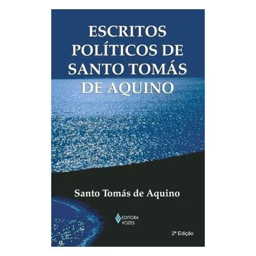 Escritos Políticos de Santo Tomás de Aquino