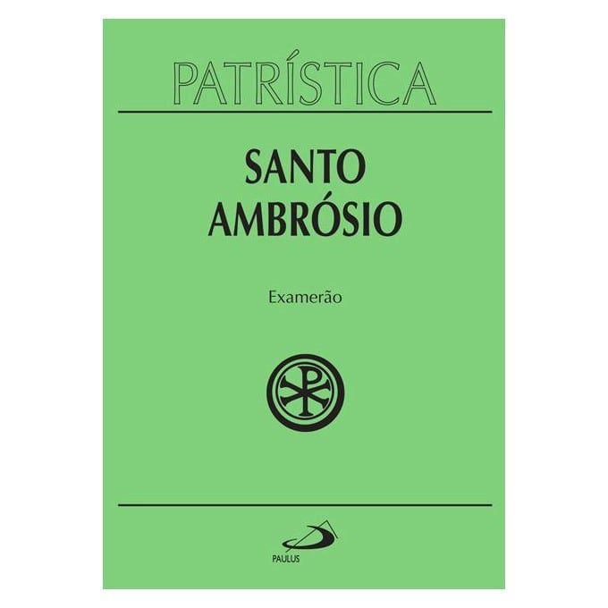 Examerão - Vol. 26 - S. Ambrósio