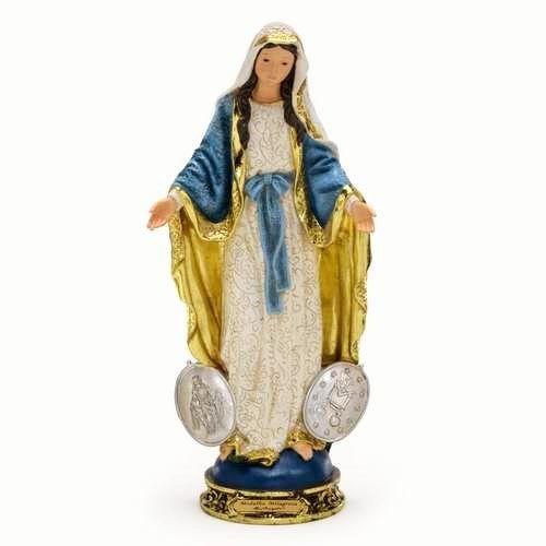 Imagem Nossa Senhora das Graças (Coleção Bernini)