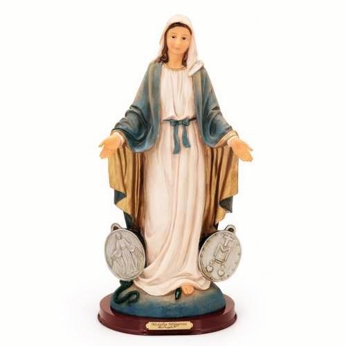Imagem Nossa Senhora das Graças (Coleção Antigue)