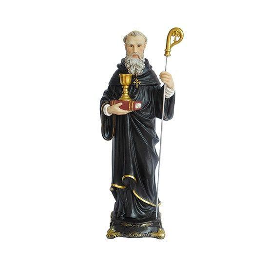 Imagem São Bento (Coleção Angelus)