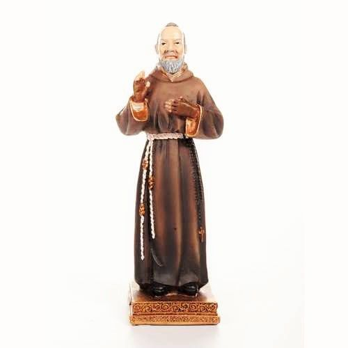 Imagem Padre Pio (Coleção Florence)