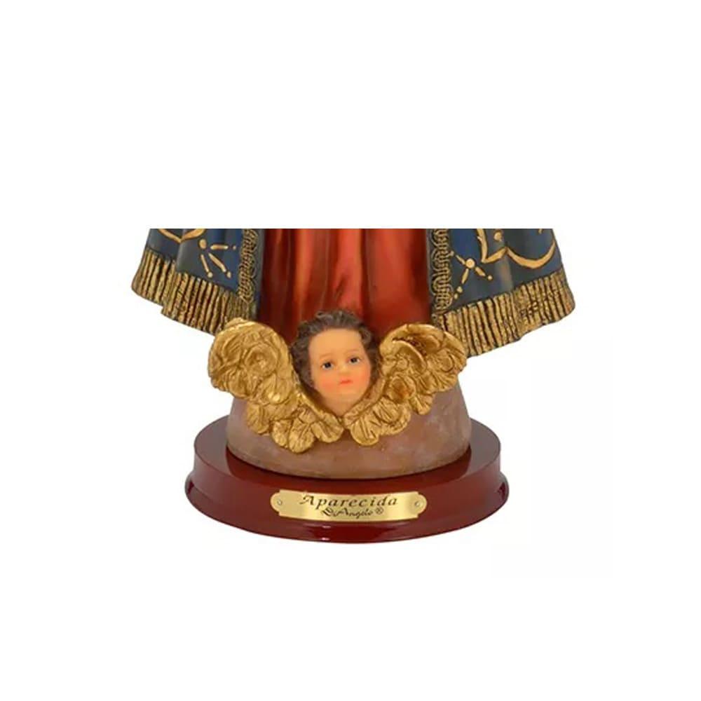 Imagem Nossa Senhora Aparecida (Coleção Antigue)