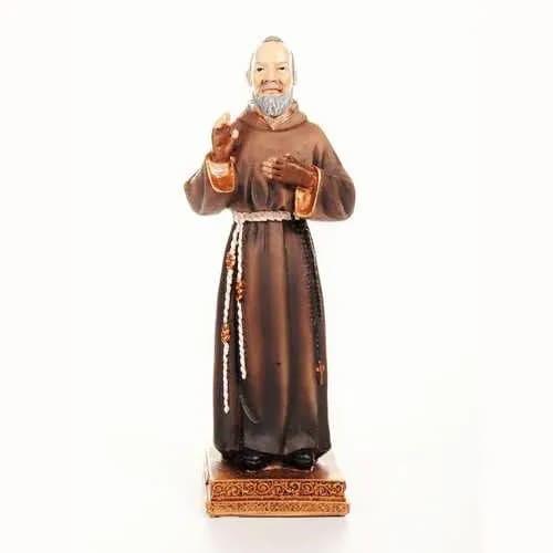 Imagem Padre Pio - 40 cm (Coleção Florence)