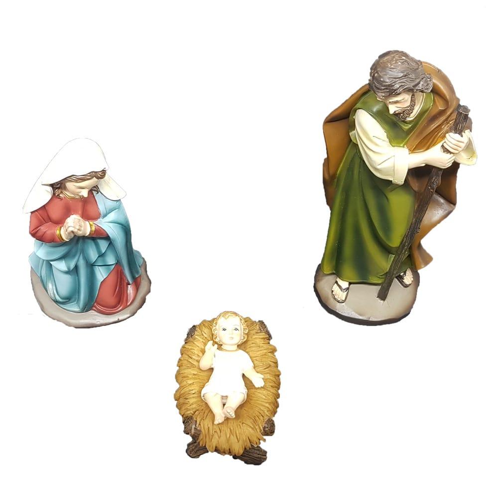 Imagem Sagrada Família - 20 cm