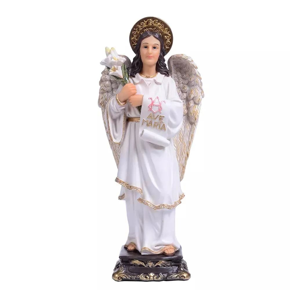 Imagem São Gabriel - 40 cm (Coleção Angelus)