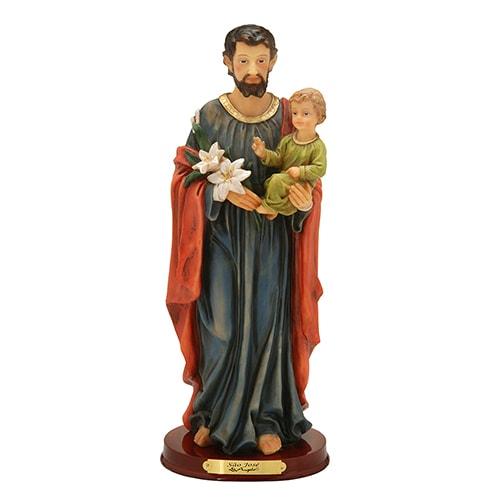 Imagem São José (Coleção Antigue)