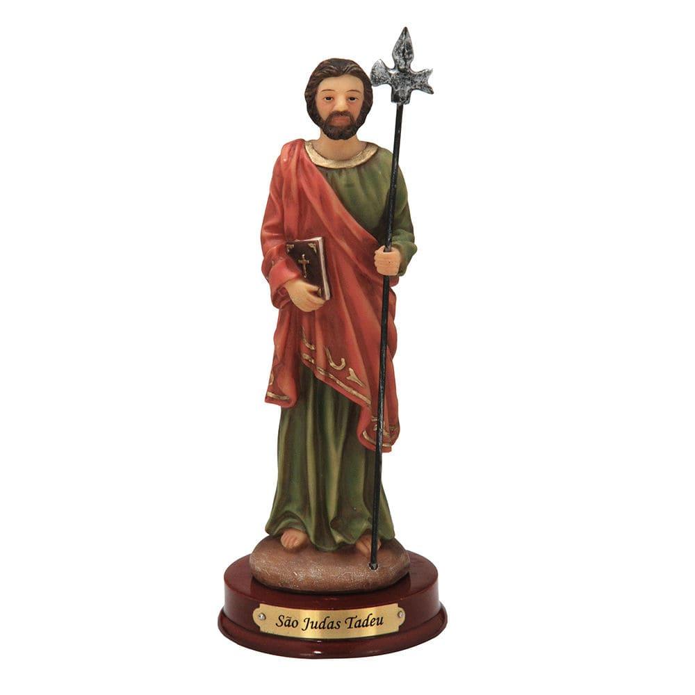 Imagem São Judas Tadeu - 30 cm (Coleção Antigue)