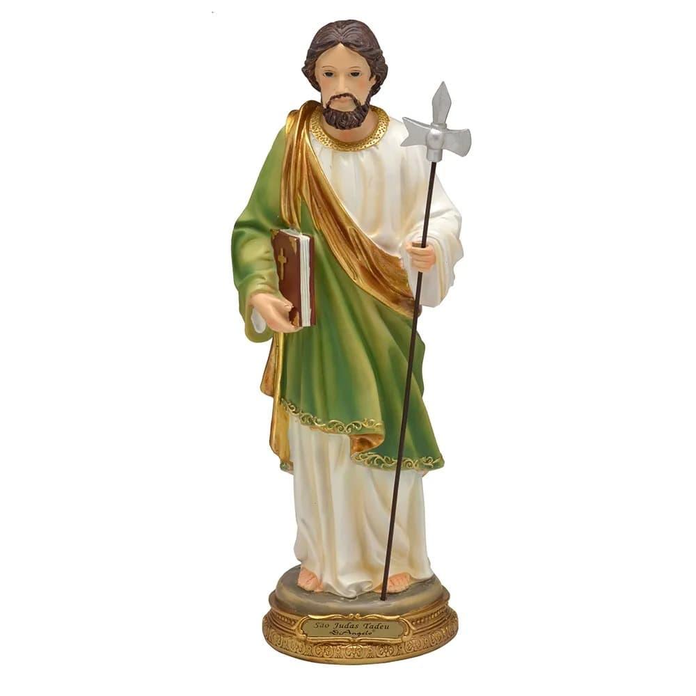Imagem São Judas Tadeu (Coleção Florence)