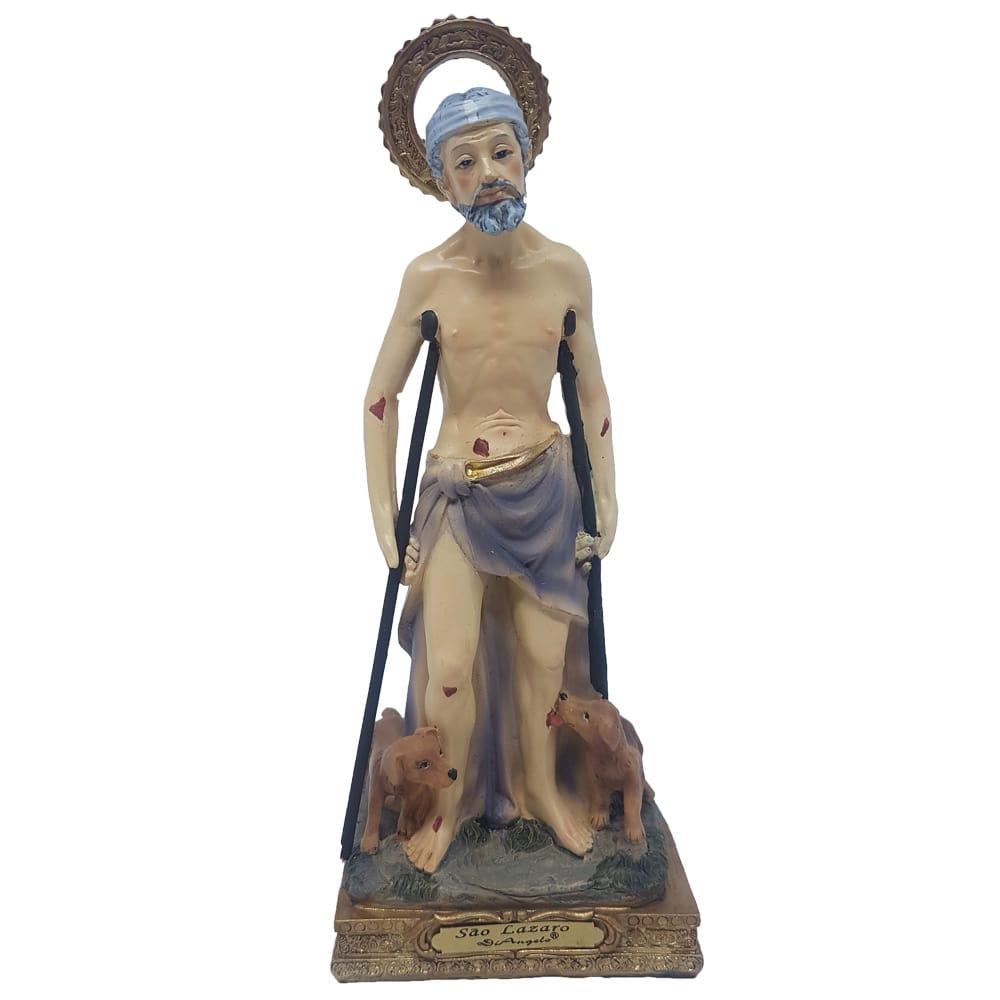 Imagem São Lázaro (Coleção Florence)