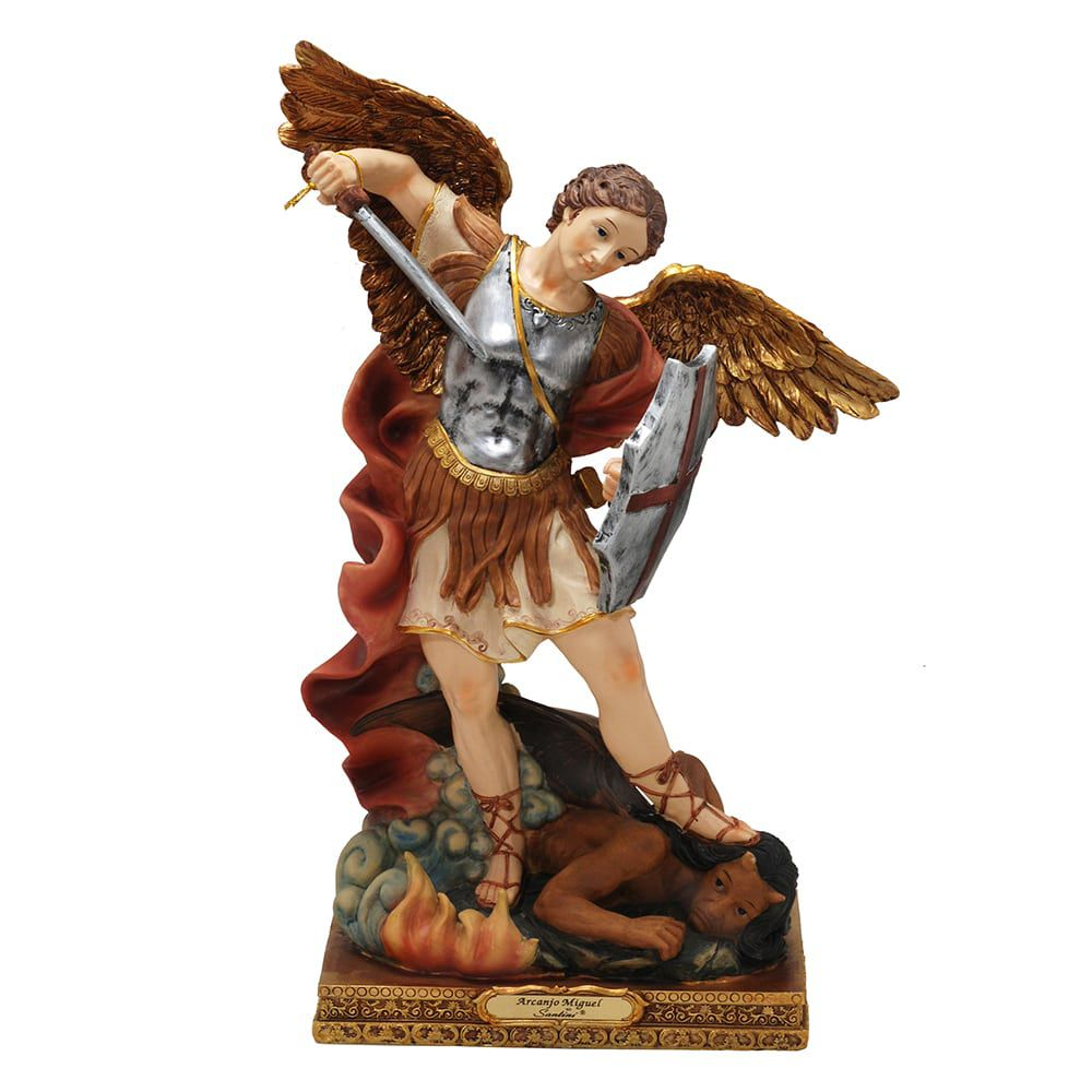 Imagem São Miguel (Coleção Florence)