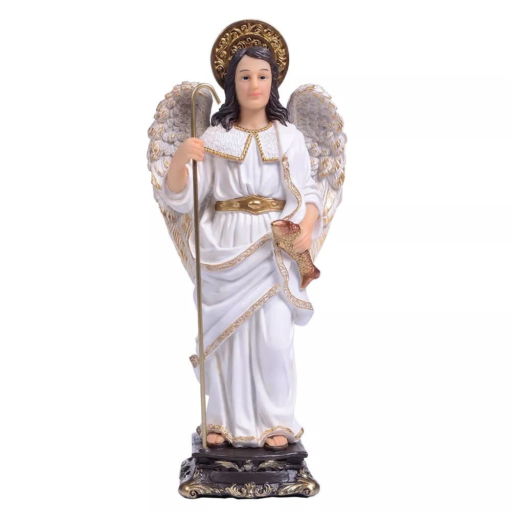 Imagem São Rafael (Coleção Angelus)