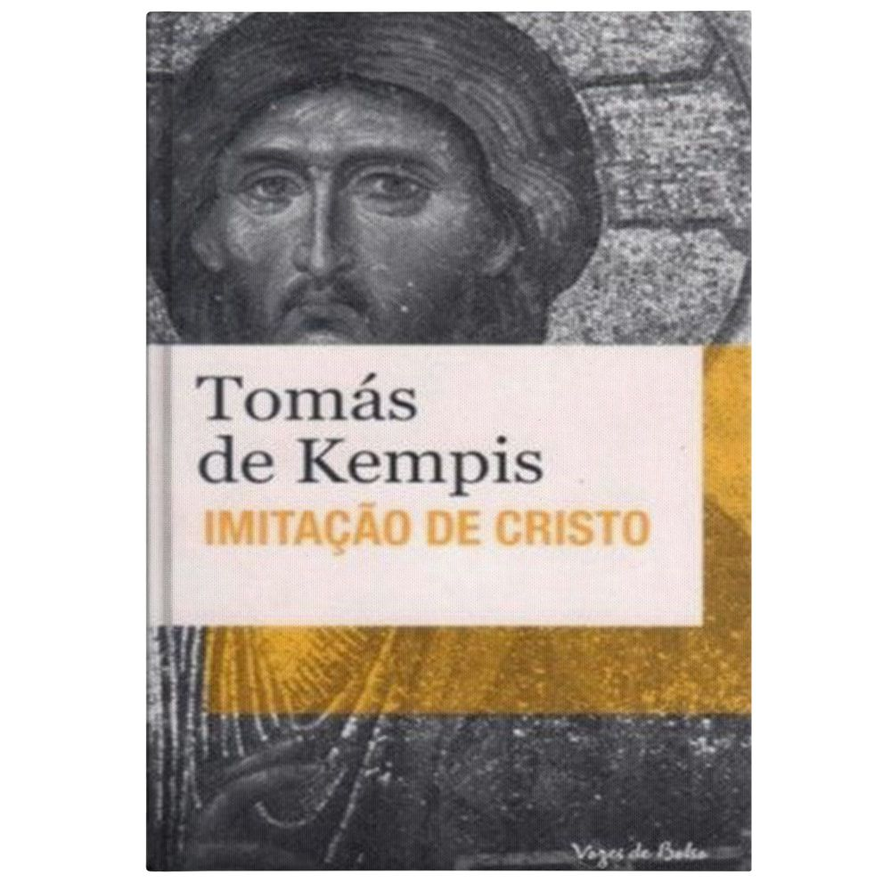 Imitação de Cristo (Bolso) - Tomás de Kempis