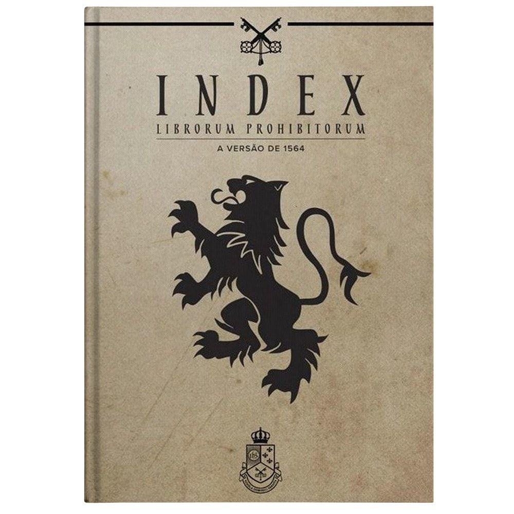 Index Librorum Prohibitorum (1564)