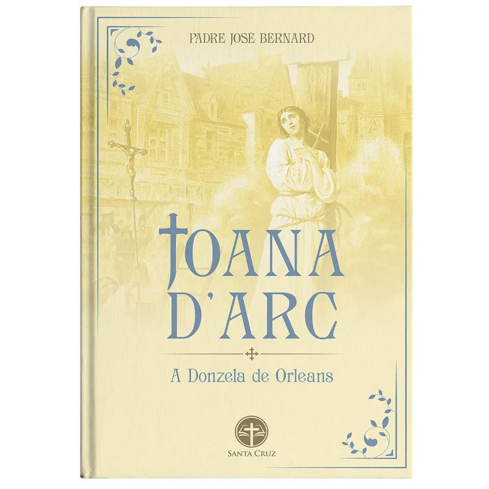 Joana d'Arc: A Donzela de Orléans (BLACK FRIDAY)
