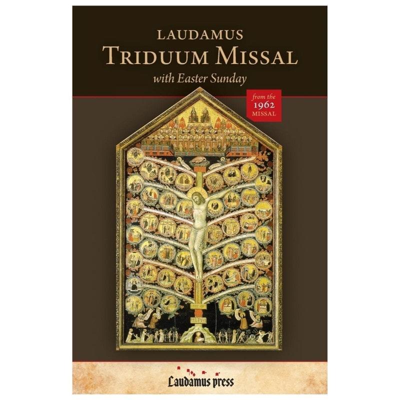 Laudamus Triduum Missal