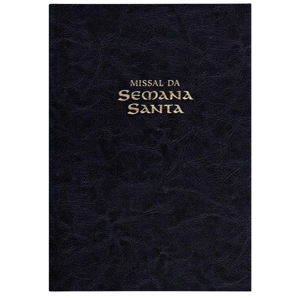 Missal da Semana Santa