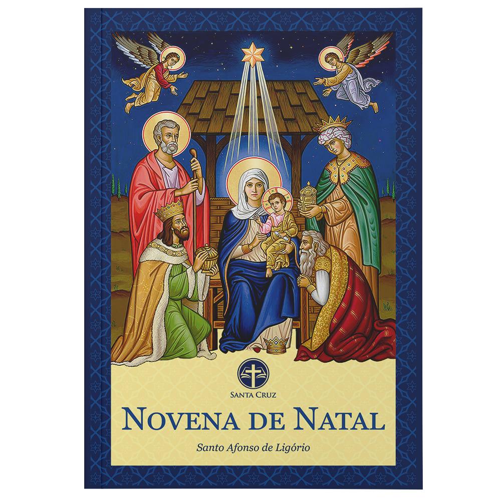 Novena de Natal - S. Afonso M. de Ligório