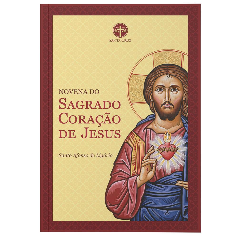 Novena do Sagrado Coração de Jesus - S. Afonso M. de Ligório