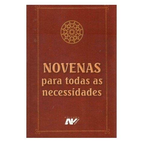 Novenas para Todas as Necessidades
