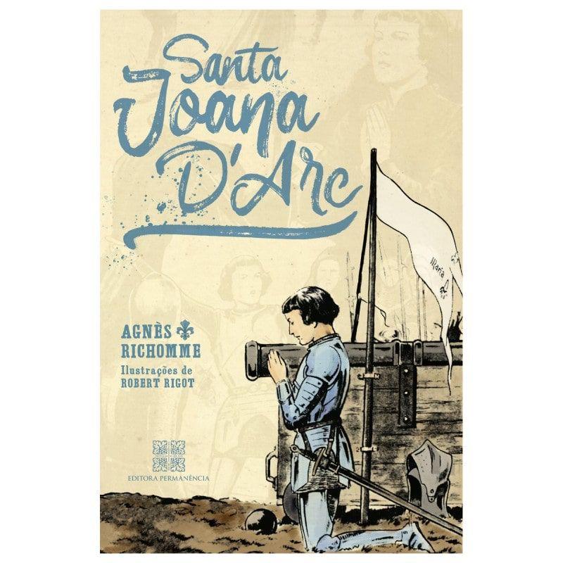 Santa Joana d'Arc - Agnès Richomme