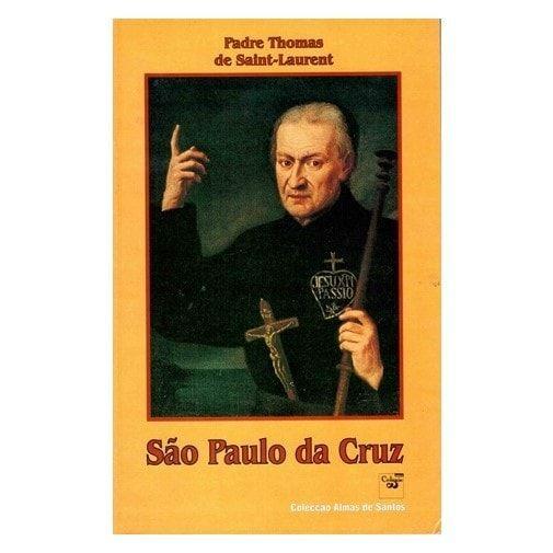 São Paulo da Cruz - Pe. Thomas de Saint-Laurent