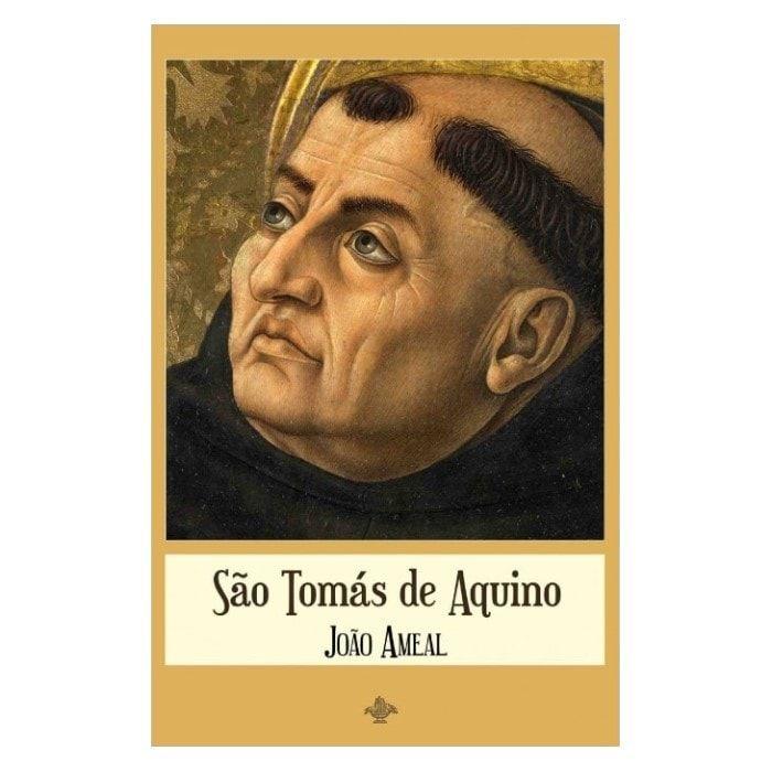 São Tomás de Aquino - João Ameal