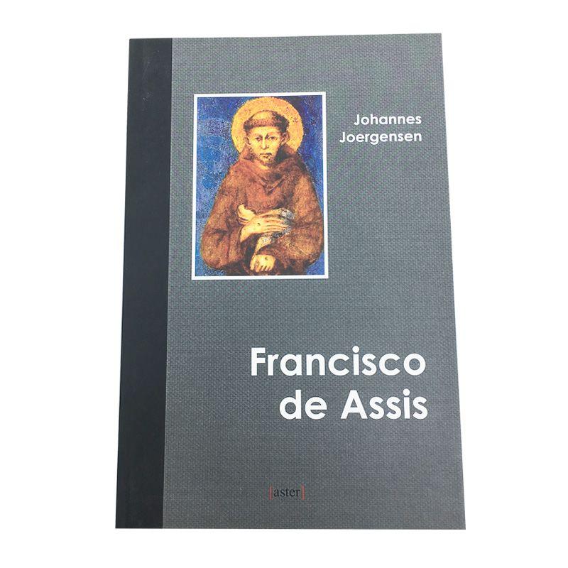 SEBO - São Francisco de Assis - Johannes Joergesen