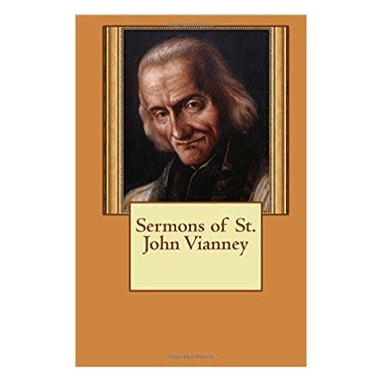 Sermons of St. John Vianney