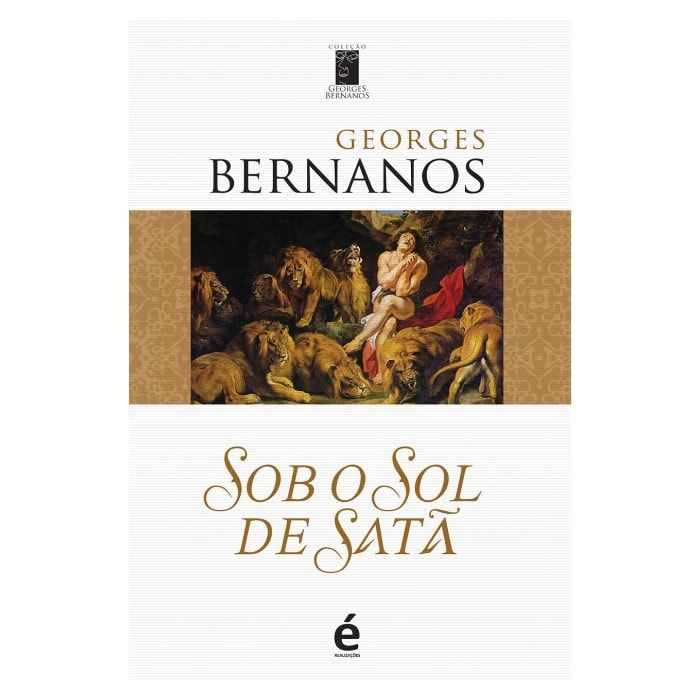 Sob o Sol de Satã - Georges Bernanos