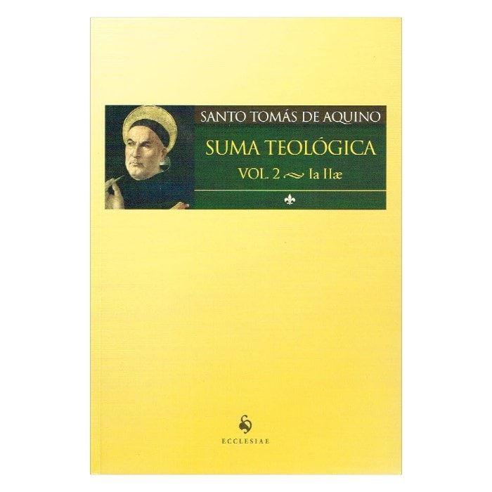Suma Teológica - Parte II - S. Tomás de Aquino