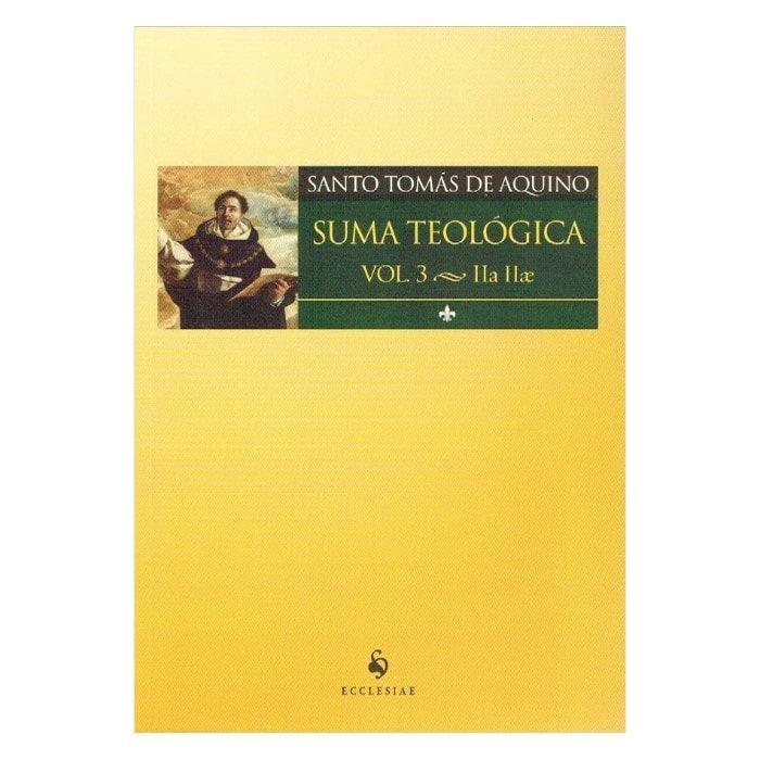 Suma Teológica - Parte III - S. Tomás de Aquino