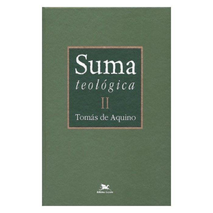 Suma Teológica - Vol. II - S. Tomás de Aquino
