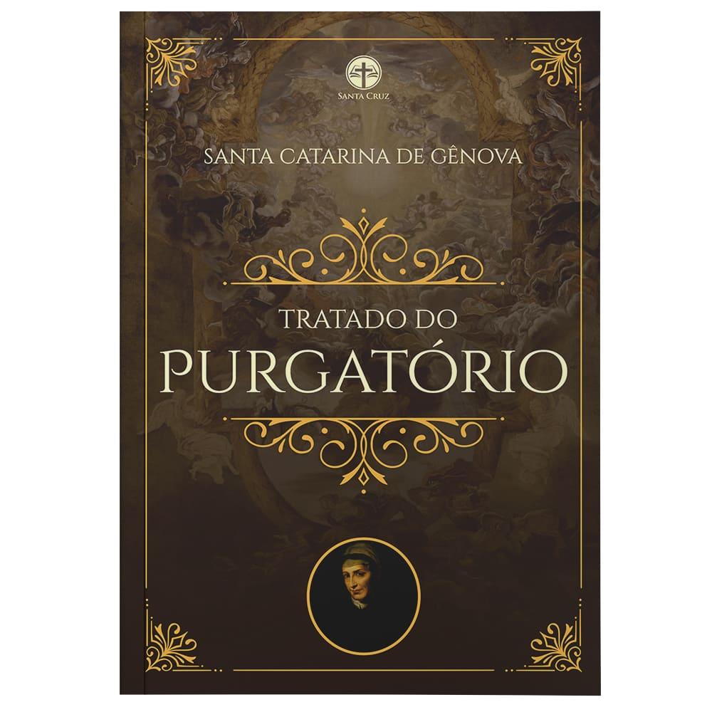 Tratado do Purgatório - S. Catarina de Gênova