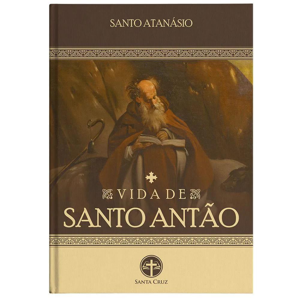 Vida de Santo Antão (BLACK FRIDAY)